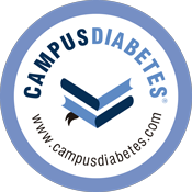 Logotipo de Campus Diabetes